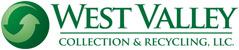 West Valley Collection & Recycling Logo